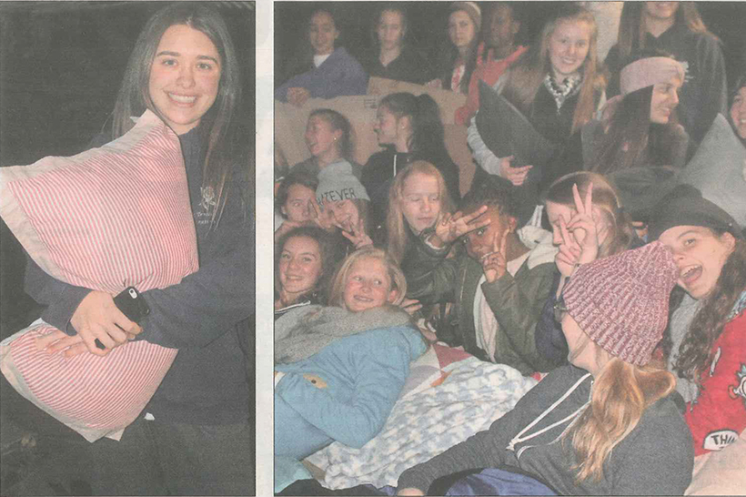 sunshine-centre-hosts-nappy-sleepout