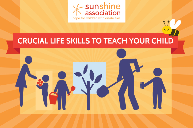 Crucial-Life-Skills-To-Teach Your-Child